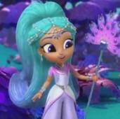 Princesa samira