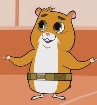 Señor Squiggles