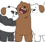 Nous les ours nus