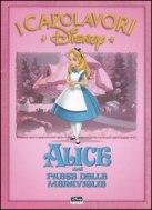 Livres Alice au pays des merveilles