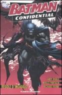 El libro de Batman