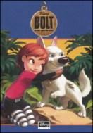 Bolt Books - un héros à quatre pattes