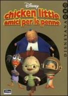 Poulet Petits livres
