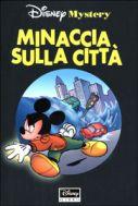 Bande dessinée Disney Mistery Mickey Mouse