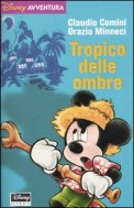 Disney Adventure Mickey Mouse comics