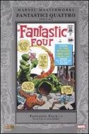 Cómics de los cuatro fantásticos