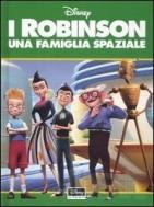 Livres Robinson - Une famille spatiale