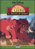 Livres du Roi Lion