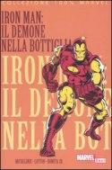 Cómics de Iron Man