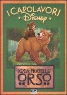 Livres d'ours frère Koda
