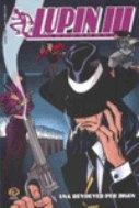 Stripboeken van Lupin III