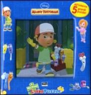 Livres de bricoleur Manny