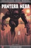 Libros de historietas Black Panther