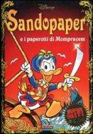 Bandes dessinées de Donald Duck