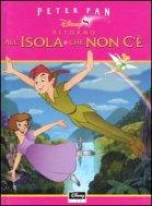 Livres de Peter Pan