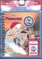 Livres de Pinocchio