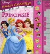 Libri delle principesse disney