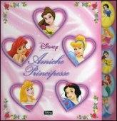 Livres de princesse Disney