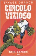 Savage Dragon cómics
