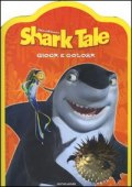 El libro de Shark Tale
