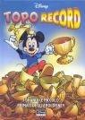Record Rat - Les grands (et petits) primates des héros Disney