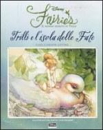 Livres Tinker Bell
