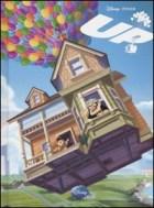 Livres d'animation du film d'animation Disney Pixar