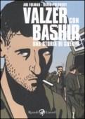 A valsa cômica com Bashir
