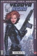 Cómics de Black Widow
