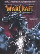Wardcraft cómics