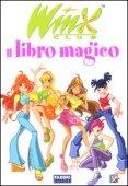 Le livre magique Winx club