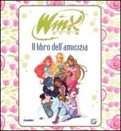 Livres Winx Club