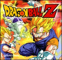 Dragon ball boek