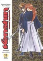 Kenshin Samurai Wanderer