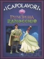 Livres de la princesse et de la grenouille