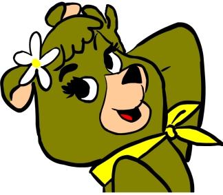 Bear Cindy