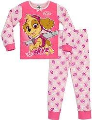 Paw Patrol Pigiama Invernale Boy Fall Winter Fleece Pyjamas 157001-2