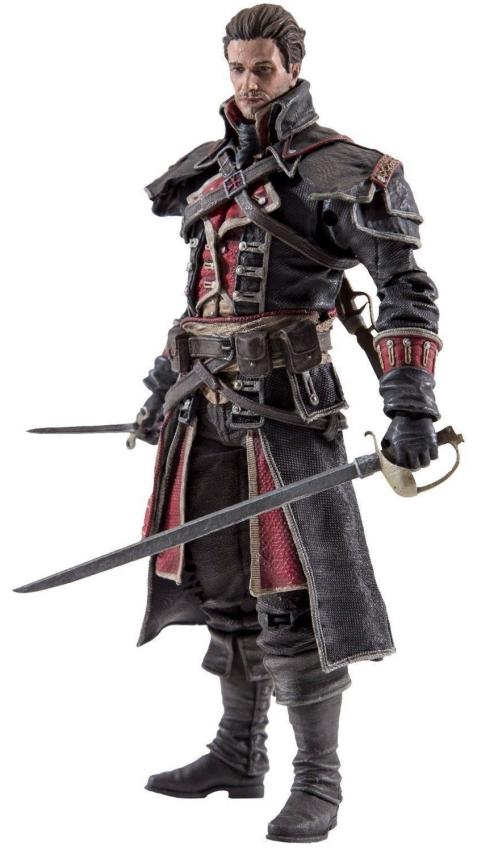 Assassin's Creed actionfigurer