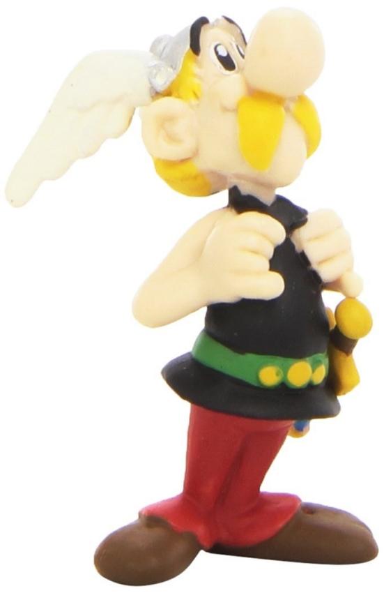 actionfigurer av Asterix