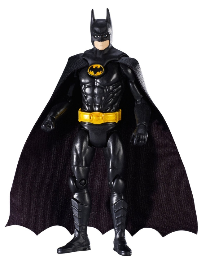 Batman actionfigurer