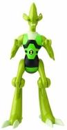 actionfigurer Crashhopper Ben 10