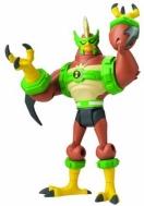 actionfigurer Kickin Hawk Ben 10
