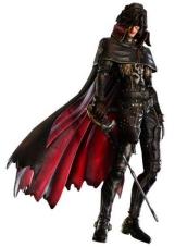 actionfigurer Kapten Harlock
