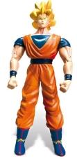 Figura de acción Goku Super Saiyan 4 nivel