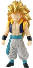 Figura de acción Gotenks Super Saiyan