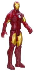 Action Figure Iron Man-jätte 30 cm