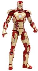 Action Figure Iron Man-legenden av Hasbro
