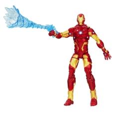 Action Figure Iron Man oändlig serie heroisk