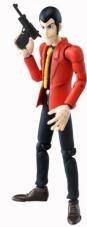 Lupin III-handlingsfigur