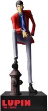 Lupin III-figur
